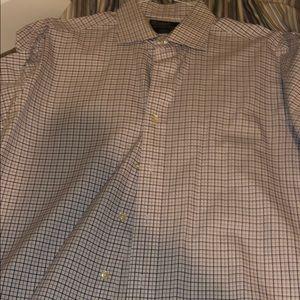 a good dress shirt